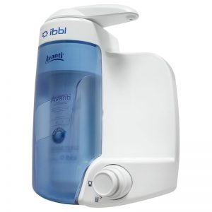 Purificador de Água IBBL Avanti Branco – AVANTI – Filtro Purificador IBBL Branco