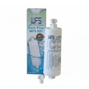 Refil WFS001 – Easy Flow (Compatível POLAR, SIDE BY SIDE)