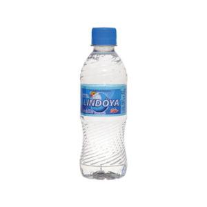 Água sem Gás Lindoya Garrafa 310 ml