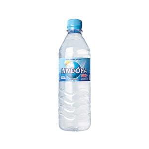 Água sem Gás Lindoya Garrafa 510 ml