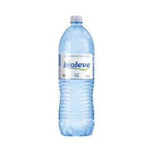 Água sem Gás Bioleve Garrafa 1,5 L