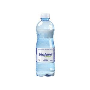 Água sem Gás Bioleve Garrafa 510ml